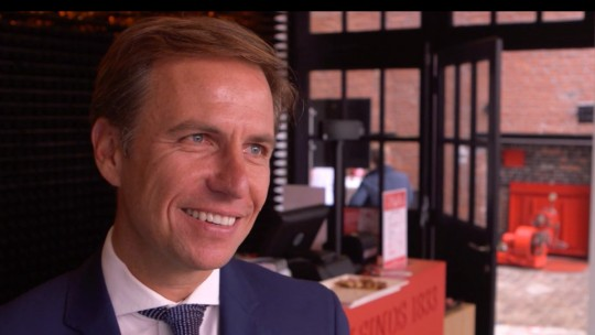Michel Moortgat, CEO van Duvel/Moortgat over De Koninck