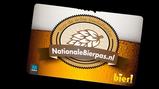 Nationale Bierpas