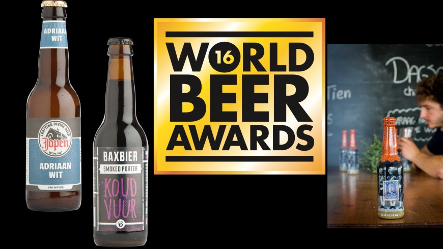 World Beer Awards 2016