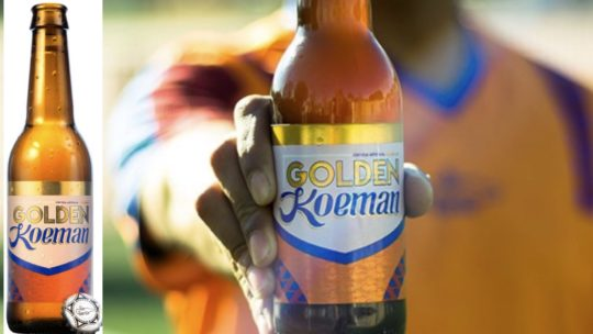 Golden Koeman