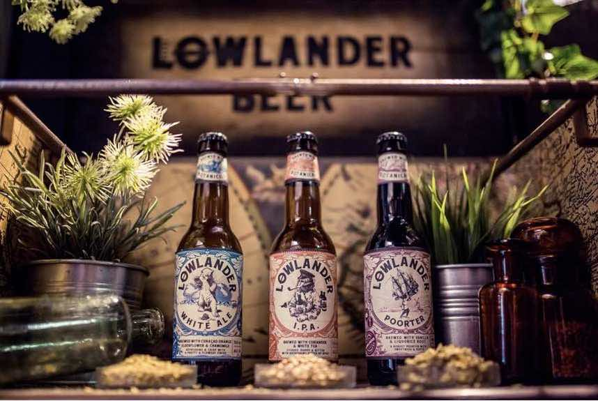 lowlander brew bar