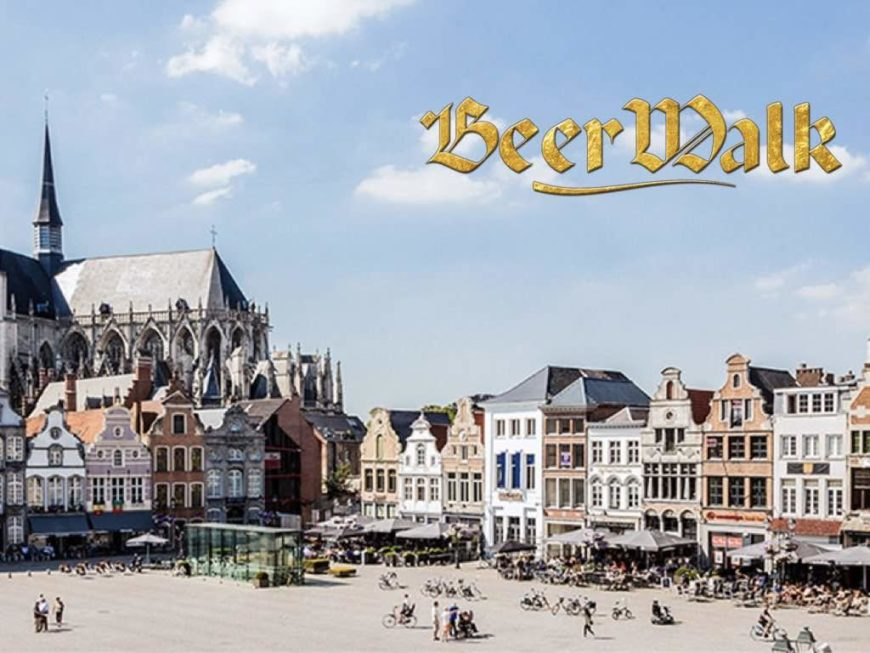 Beerwalk Mechelen