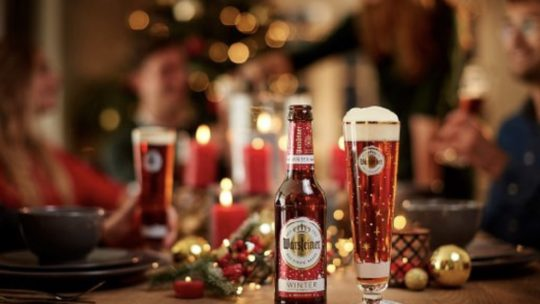 Warsteiner Winter
