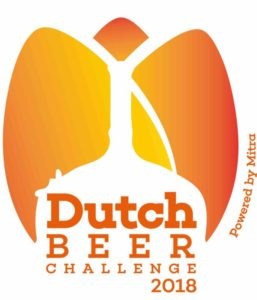 Logo Dutch Beer Challenge