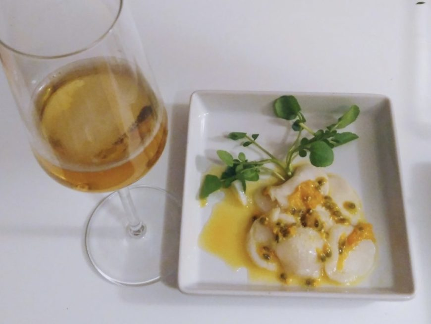 charlotte recept coquille