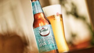 Grolsch Session IPA