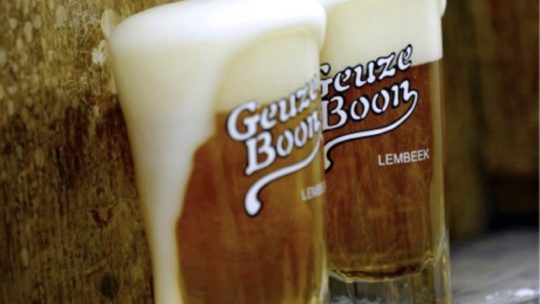 Geuze Selection Boon