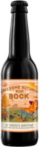 Awesome Autumn Rum Bock herfst