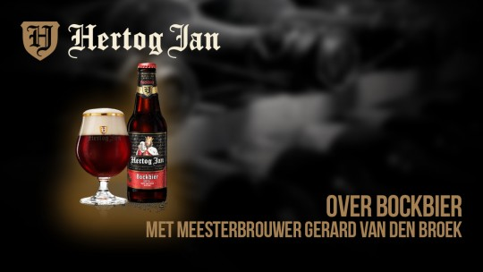 Hertog Jan Over Bockbier