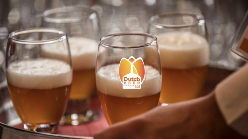 Dutch Beer Challenge 2017