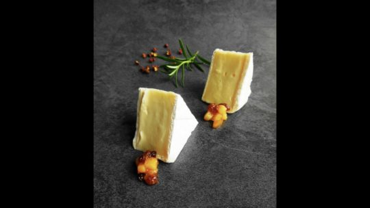 Camembert Valse