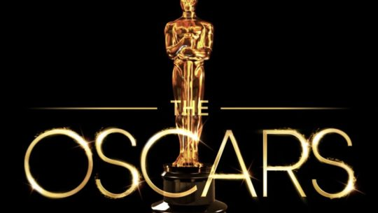 The Oscars Filmbieren