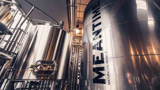 Meantime Brewing