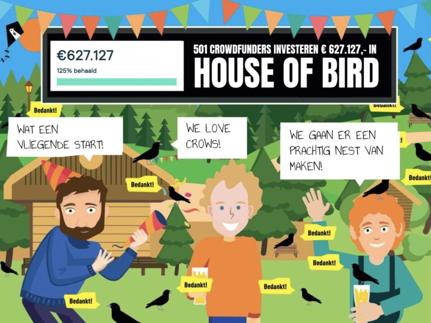 House of Bird
