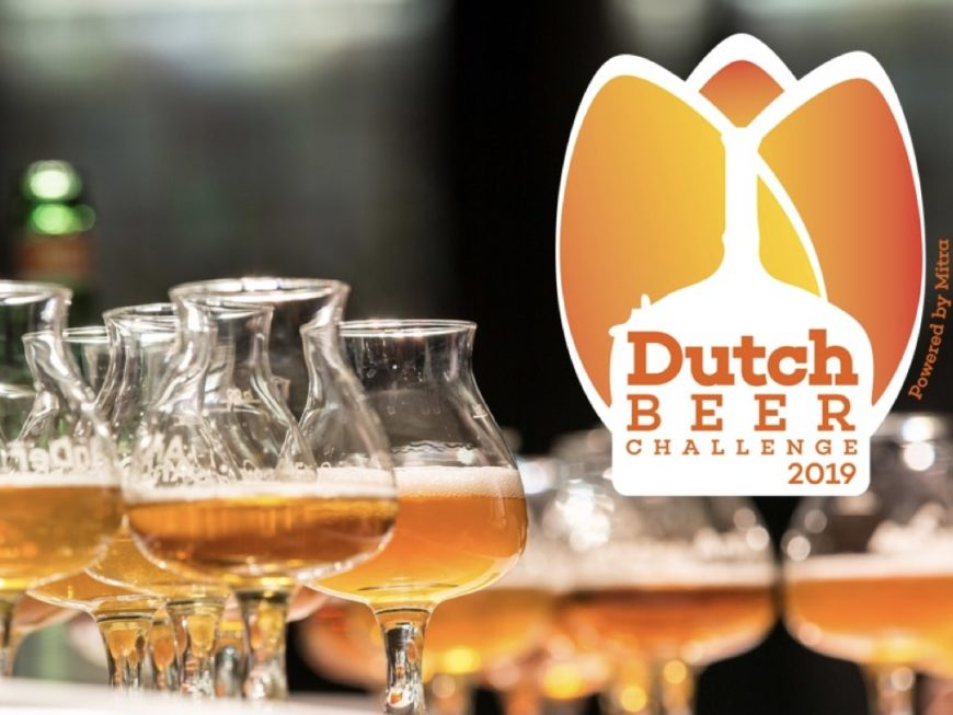 Dutch Beer Challenge 2019